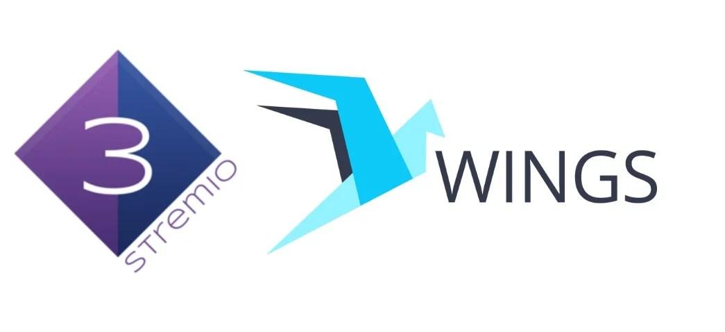 WINGS administrará campaña de recaudación de fondos de Stremio