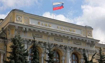 Banco Central de Rusia crea asociación para investigar tecnologías financieras
