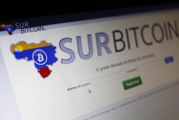 Tutorial: Surbitcoin, compraventa de bitcoins y bolívares en Venezuela