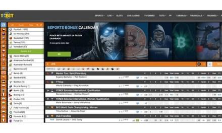 1xBit mejora el servicio de apuestas deportivas bitcoin en su última actualización