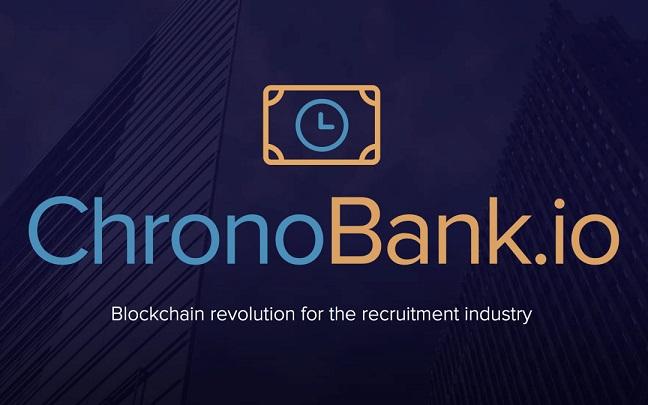 La plataforma blockchain ChronoBank se prepara para lanzar la bolsa de trabajo LaborX