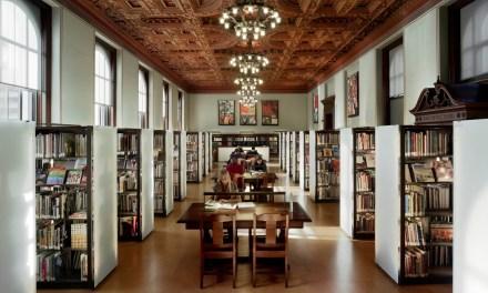 Ransomware infecta sistema de la biblioteca pública de San Luis, EE.UU.
