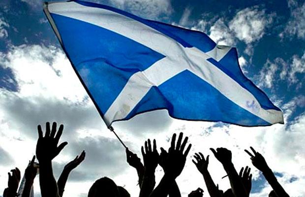 Scotcoin: augurio de libertad económica de los países independientes