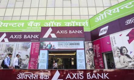 Axis Bank India trabaja con Ripple para lograr pagos internacionales con blockchain