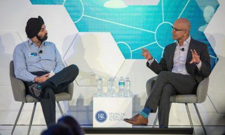Directores de IBM, Microsoft se enfocaron en Blockchain durante Festival de Ideas Fintech 2017