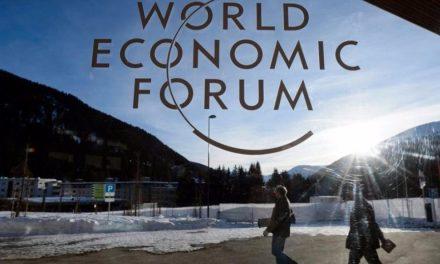Corrupción, sociedades sin efectivo, gobernanza y economía digital son foco del Foro Económico Mundial