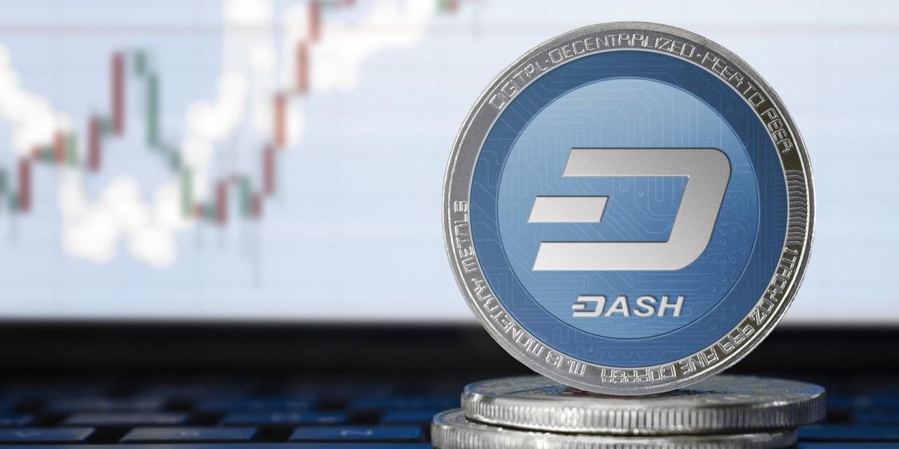 Dash supera los 20$ y registra máximo histórico en los mercados de criptomonedas