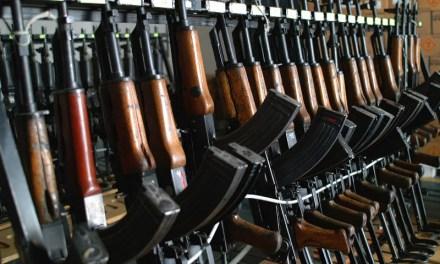 Proyecto de Ley del estado de Arizona prohibe rastreo de armas usando blockchain