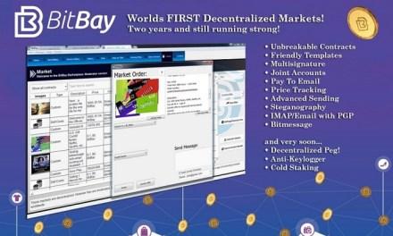 BitBay, el software de criptomoneda más avanzado del mundo, se hace visible
