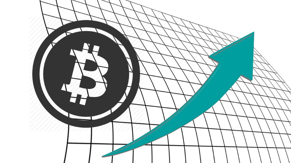 Precio de Bitcoin busca consolidación sobre los 1.000 dólares