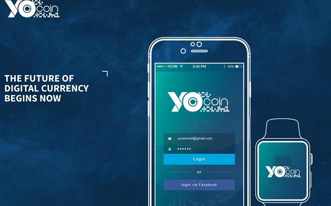 YoCoin lanza plataforma descentralizada de seguros basada en blockchain