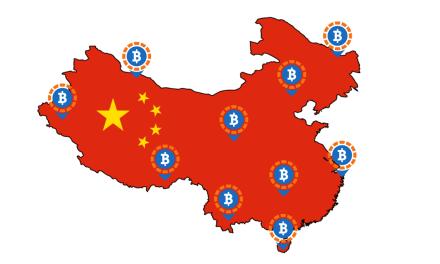 Volumen de transacciones en la plataforma LocalBitcoins registra máximo histórico en China