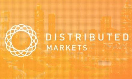 Más de 500 líderes y emprendedores discutirán sobre finanzas y blockchain en evento Distributed: Markets