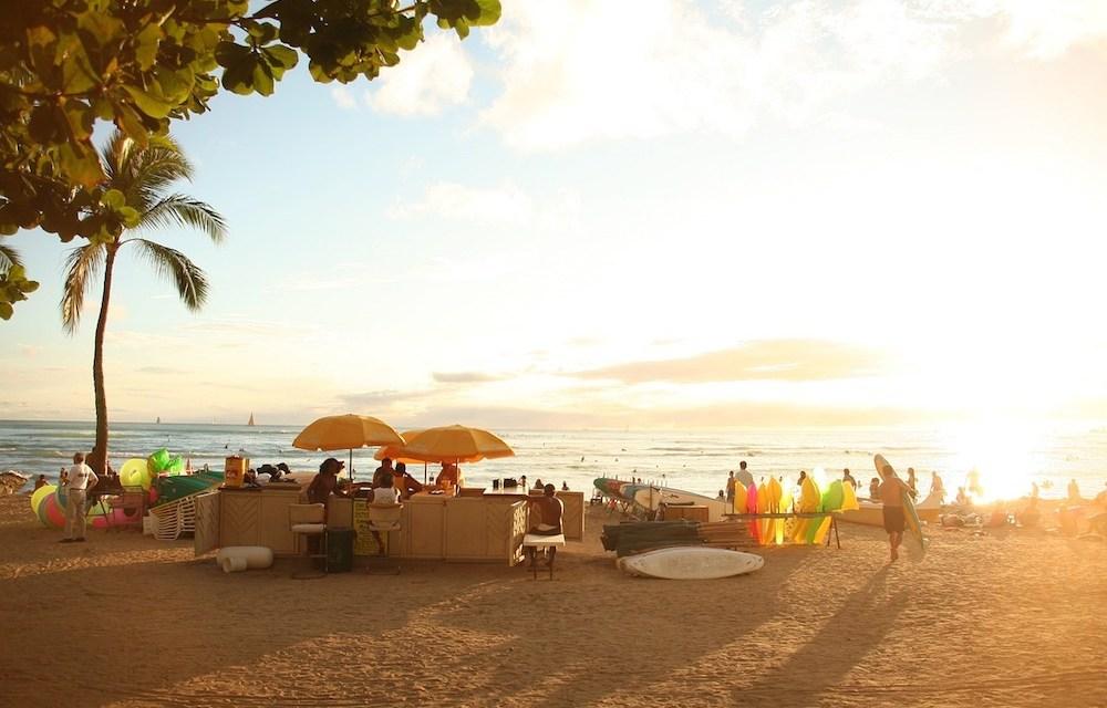 Hawaii busca adoptar criptomonedas y tecnología blockchain para impulsar su desarrollo económico