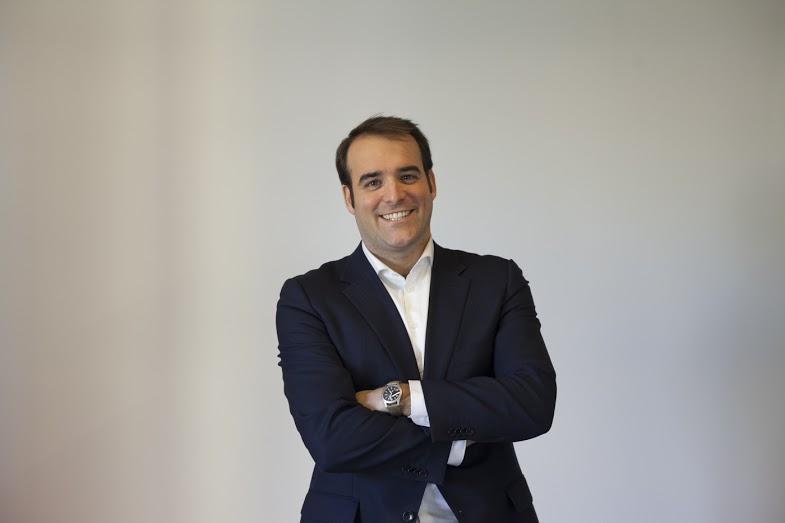 """Ignacio Madrid (Everis): """"Blockchain trae a la electricidad el concepto de energía móvil"""""""