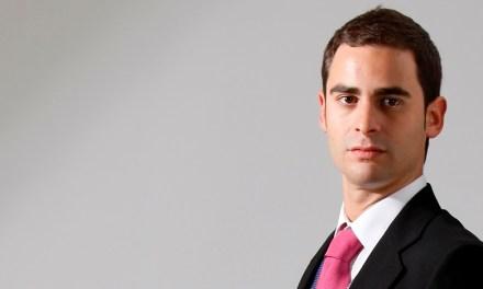 """Oscar Lage: """"Blockchain permitirá a Pymes locales fabricar productos únicos a precios competitivos"""""""
