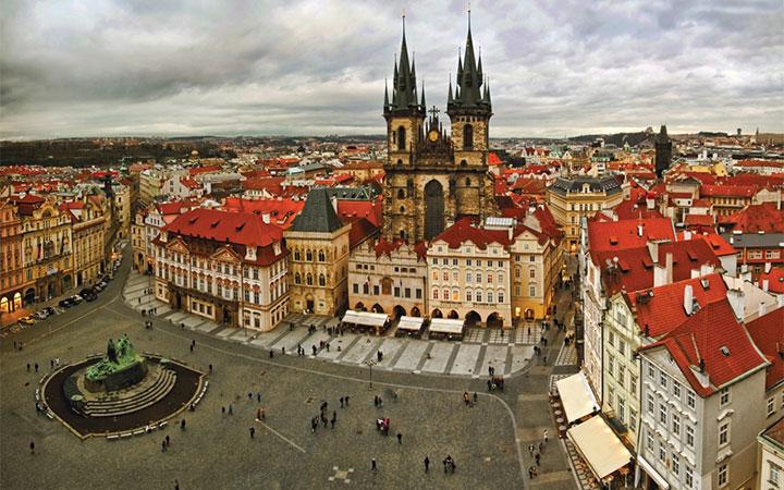 República Checa exigirá identificación para transacciones de más de 1000 euros en criptomonedas
