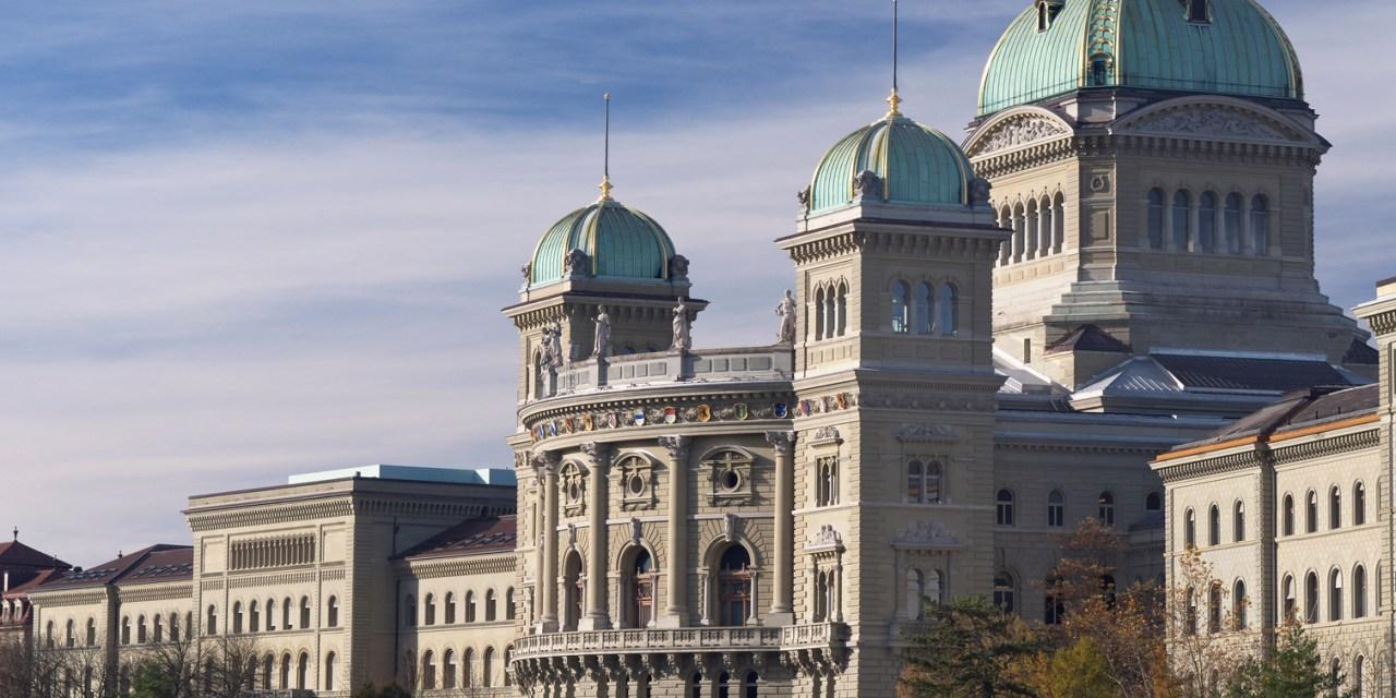 Gobierno de Suiza discute reformas legislativas para impulsar industria fintech