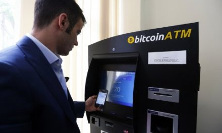 Panorama actual de los cajeros de bitcoin en Miami