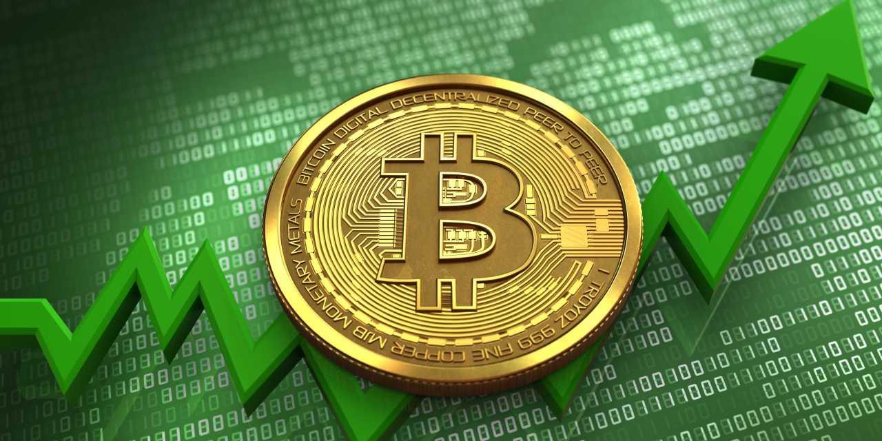 Bitcoin supera los $1.100 mientras aumentan expectativas por decisión de ETF