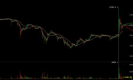 Bitcoin experimenta brusco aumento del 12% en vísperas de la decisión de la SEC