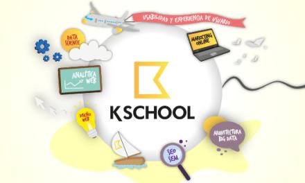 Estos son los cursos sobre blockchain que ofrece Kschool en España