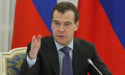Primer Ministro ruso ordenó investigar aplicaciones de Blockchain para el sector público