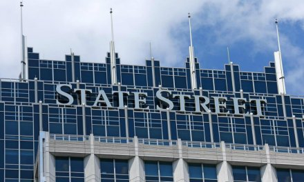State Street probará con blockchain para gestión masiva de datos financieros