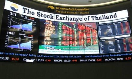 Bolsa de valores de Tailandia creará mercado para startups basado en blockchain