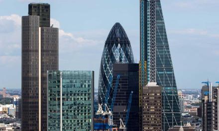 PwC desarrolló un prototipo blockchain que reduce costos en el mercado de seguros londinense