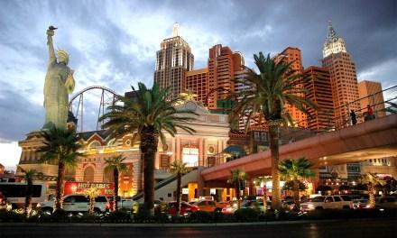 Nevada busca eximir de impuestos a negocios basados en blockchain mediante proyecto de ley