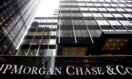R3 ahuyenta a los bancos: JP Morgan Chase & Co abandona el consorcio