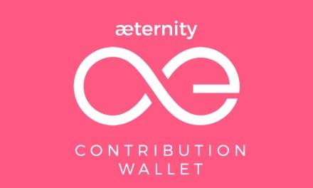 Ya puedes iniciar tu inversión en la Oferta Inicial de Monedas de ÆTERNITY