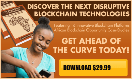 BitHub.Africa anuncia campaña de venta masiva del Informe Oportunidad Blockchain Africana