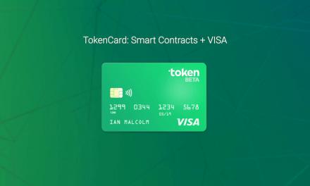 Monolith Studio lanza venta masiva para TokenCard – Primera tarjeta de débito Ethereum compatible