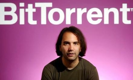 Creador de BitTorrent aspira a diseñar una nueva criptomoneda