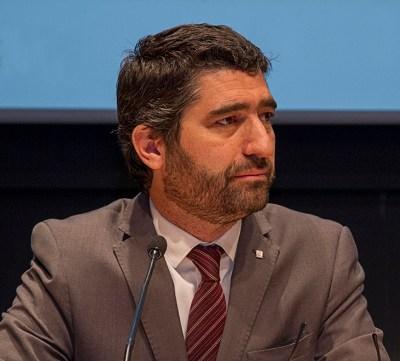 Jordi Puignero Gobierno Blockchain