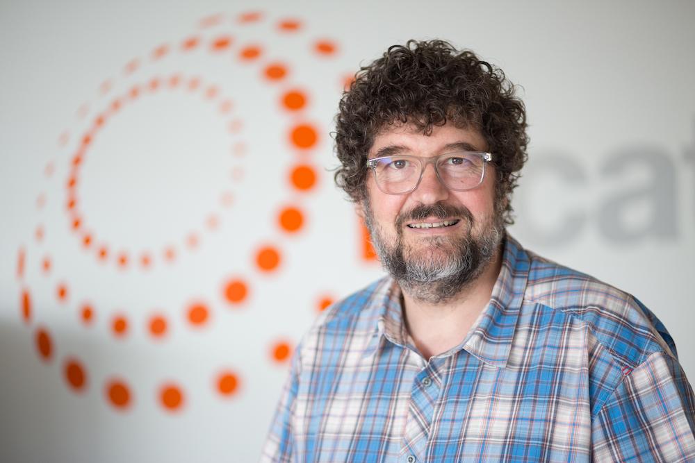Josep Paradells i2Cat Blockchain