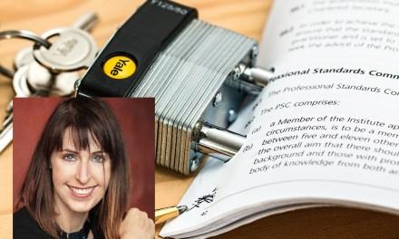 """Pamela Morgan: """"Los contratos inteligentes reemplazarán a los abogados perezosos"""""""