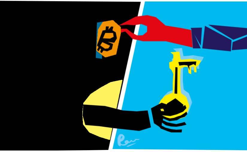 ESPECIAL: de cómo un día ransomware y Bitcoin se volvieron socios