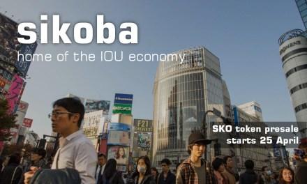 Sikoba inicia preventa de sus activos digitales SKO