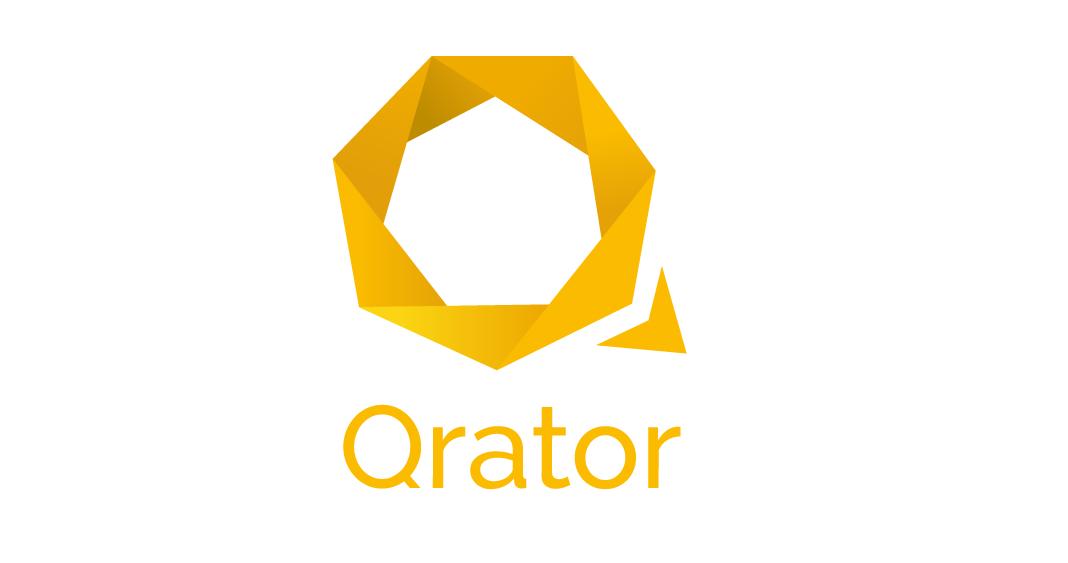 Qrator, la aplicación que recompensa a creadores y curadores de contenido en internet
