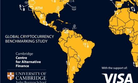 Cerca de 2.9 millones de usuarios de criptomonedas en el mundo estima estudio de la Universidad de Cambridge