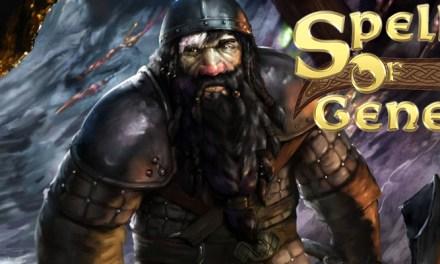 Spells of Genesis, juego basado en blockchain, es lanzado a nivel mundial