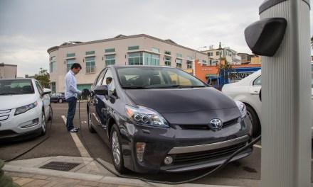 Carros eléctricos en Alemania se recargarán con contratos inteligentes basados en Ethereum