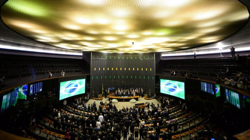 Cámara de Diputados de Brasil crea Comité de Regulación de Monedas Digitales