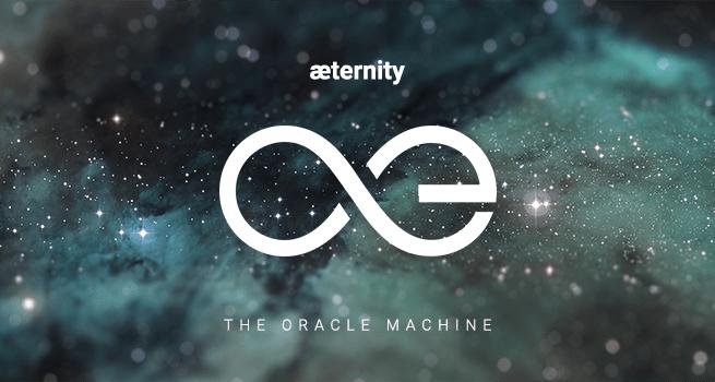 Æternity propone mercados predictivos para la gobernanza en blockchain
