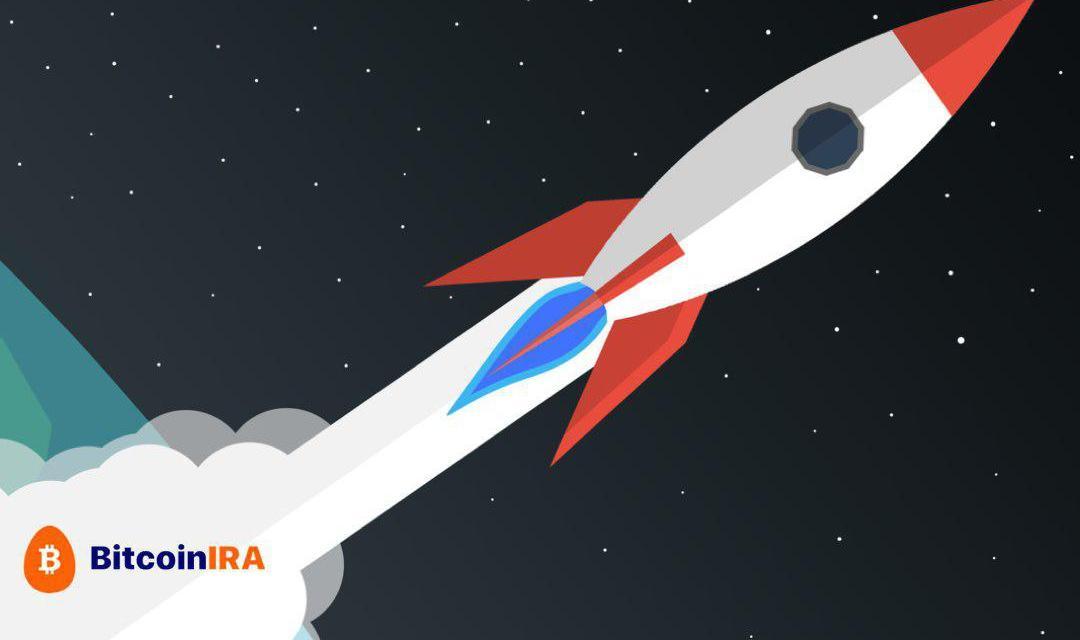 Bitcoin sube 300% como Bitcoin IRA celebra hito del 1er año