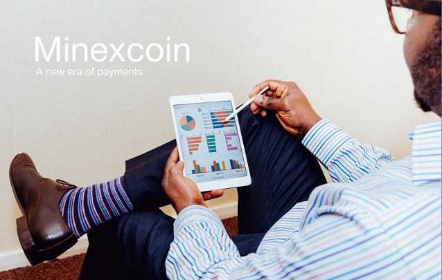 MinexCoin, un gran prospecto de inversión con su precio a punto de crecer