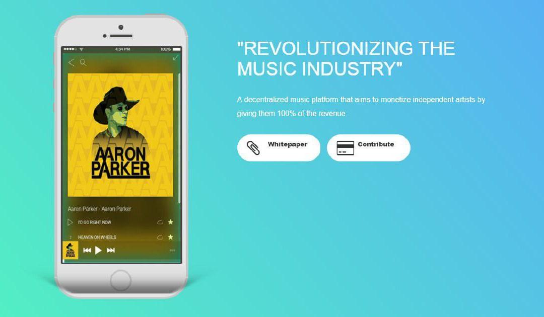 VOISE, la Plataforma Musical Descentralizada anuncia Radio DAO, la venta masiva continúa